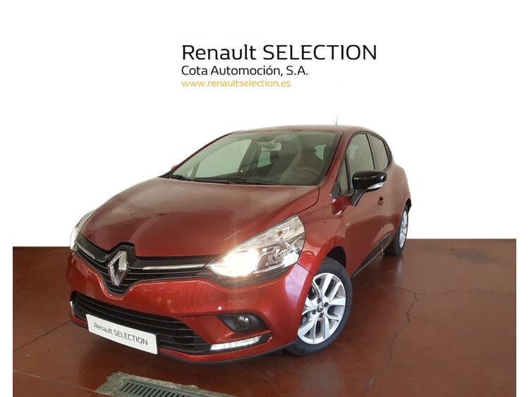 Renault Clio LIMITED TCE 90CV foto 2