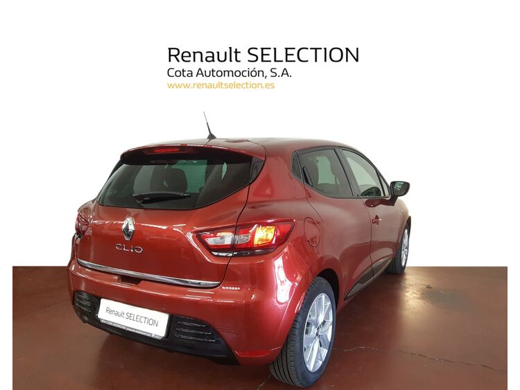 Renault Clio LIMITED TCE 90CV foto 3