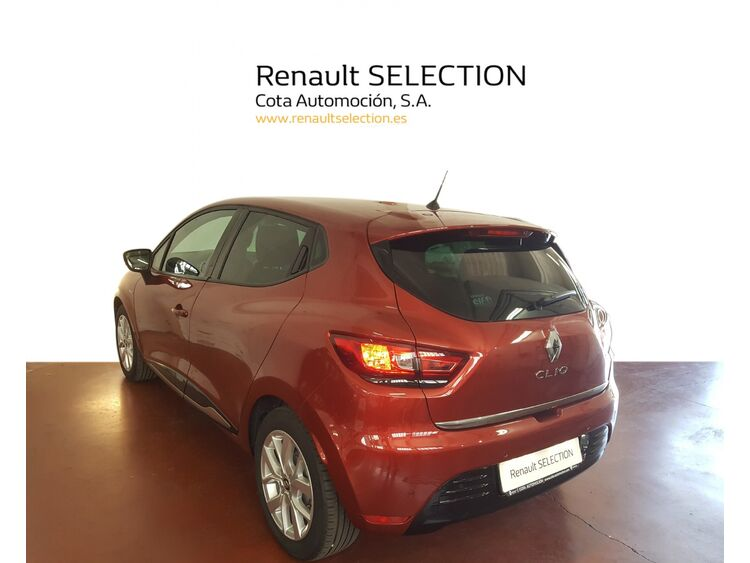Renault Clio LIMITED TCE 90CV foto 4
