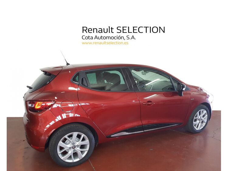 Renault Clio LIMITED TCE 90CV foto 5