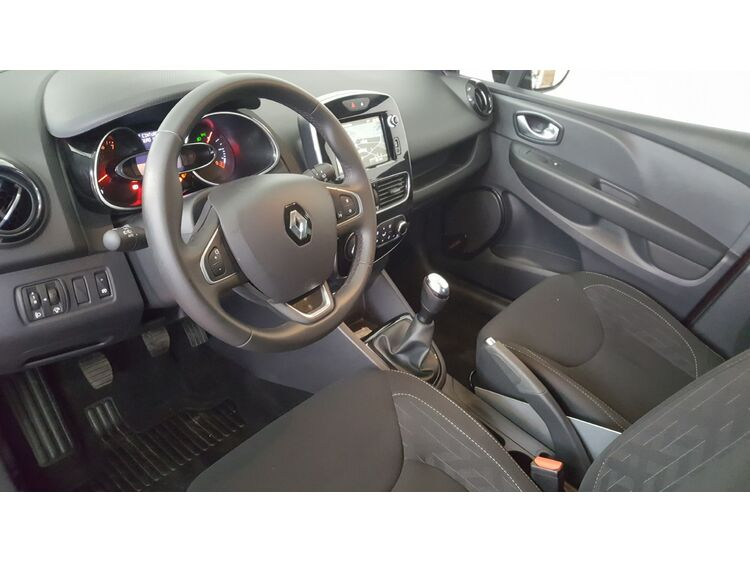 Renault Clio LIMITED TCE 90CV foto 6