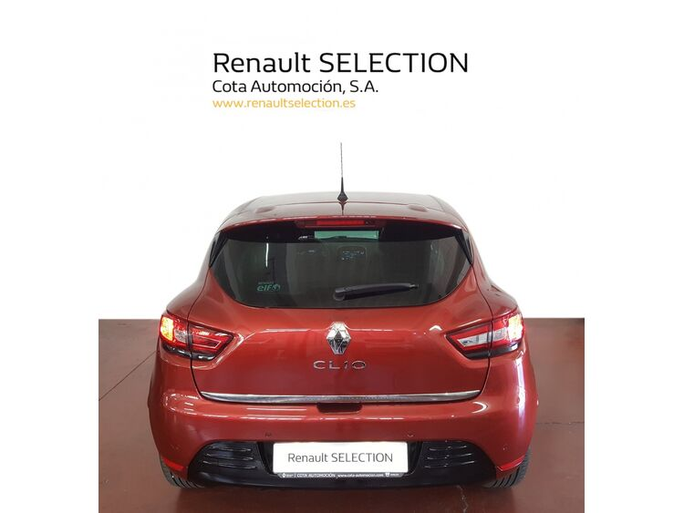 Renault Clio LIMITED TCE 90CV foto 7