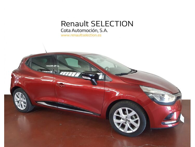 Renault Clio LIMITED TCE 90CV foto 9