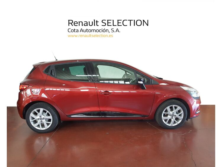 Renault Clio LIMITED TCE 90CV foto 11