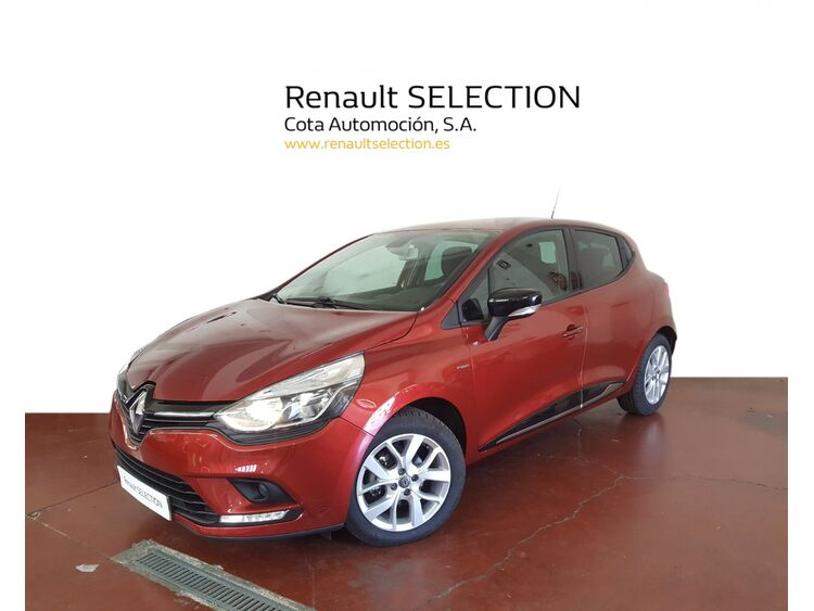 Renault Clio LIMITED TCE 90CV foto 13