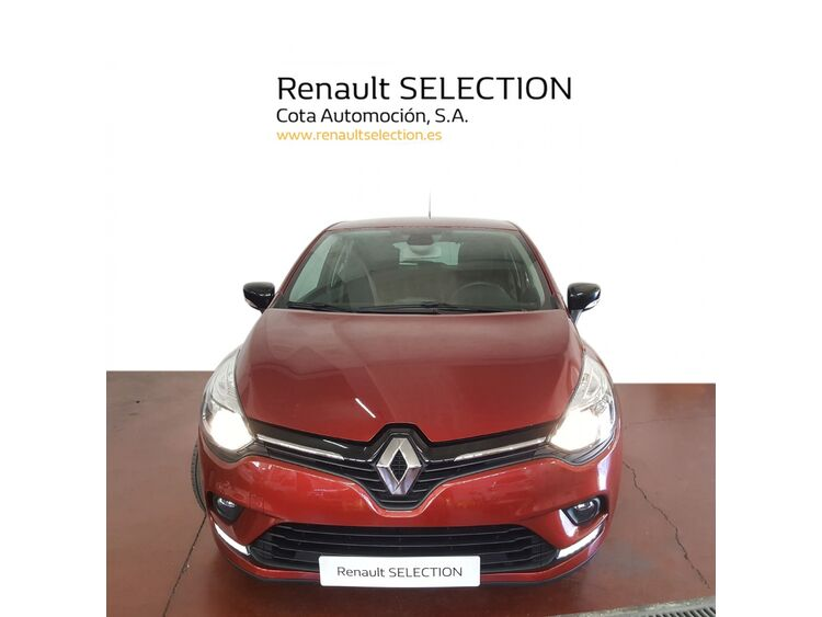 Renault Clio LIMITED TCE 90CV foto 15